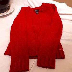 American Eagle Cotton Sweater,size S